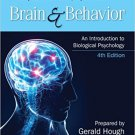 Ebook 978-1483316185 Study Guide to Accompany Bob Garrett's Brain & Behavior: An Introduction to