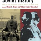 Ebook 978-0742555907 Russian and Soviet History: From the Time of Troubles to the Collapse of the