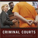 Ebook 978-1506306575 Criminal Courts: A Contemporary Perspective