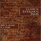Ebook 978-0761987802 Classical Sociological Theory (Sociology for a New Century)