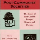Ebook 978-0742526648 The Left Transformed in Post-Communist Societies: The Cases of East-Central