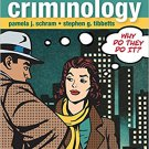 Ebook 978-1506347561 Introduction to Criminology: Why Do They Do It?