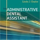 Ebook 978-1437713572 Student Workbook for The Administrative Dental Assistant