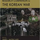 Ebook 978-1409439288 The Ashgate Research Companion to the Korean War