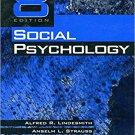 Ebook 978-0761907459 Social Psychology