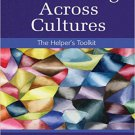 Ebook 978-1452217918 Connecting Across Cultures: The Helper's Toolkit