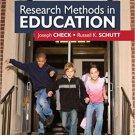 Ebook 978-1412940092 Research Methods in Education