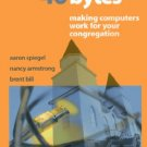 Ebook 978-1566992985 40 Days and 40 Bytes: Making Computers Work for Your Congregation