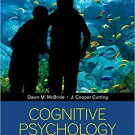 Ebook 978-1452288796 Cognitive Psychology: Theory, Process, and Methodology