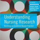 Ebook 978-1455772537 Study Guide for Understanding Nursing Research: Building an Evidence-Based P