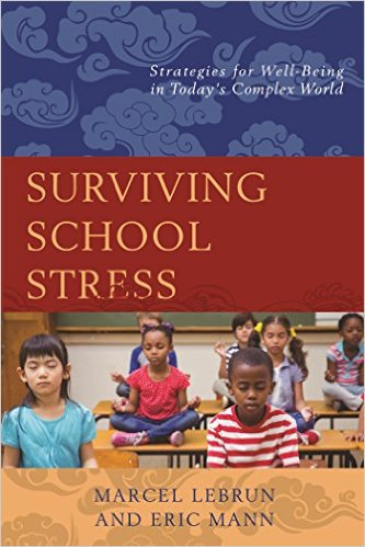 Ebook 978-1475820478 Surviving School Stress: Strategies for Well-Being in Today's Complex World