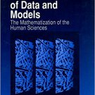 Ebook 978-0761909217 The Uses and Misuses of Data and Models: The Mathematization of the Human Sc