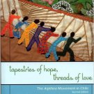 Ebook 978-0742540033 Tapestries of Hope, Threads of Love: The Arpillera Movement in Chile