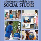 Ebook 978-1412968560 Making Connections in Elementary and Middle School Social Studies