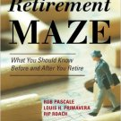 Ebook 978-1442216198 The Retirement Maze: What You Should Know Before and After You Retire