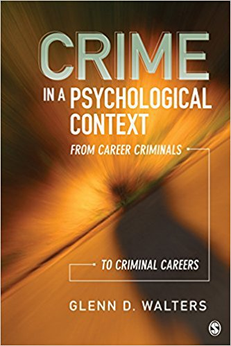 Ebook 978-1412996082 Crime in a Psychological Context: From Career Criminals to Criminal Careers
