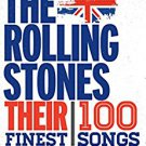 Ebook 978-1442254466 Counting Down the Rolling Stones: Their 100 Finest Songs