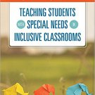 Ebook 978-1483319254 Teaching Students With Special Needs in Inclusive Classrooms