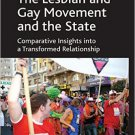Ebook 978-1409410669 The Lesbian and Gay Movement and the State: Comparative Insights into a Tran
