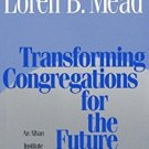 Ebook 978-1566991261 Transforming Congregations for the Future (Once and Future Church Series)