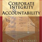 Ebook 978-0761929543 Corporate Integrity and Accountability