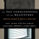 Ebook 978-1442215535 The Ten Commandments and the Beatitudes: Biblical Studies and Ethics for Rea