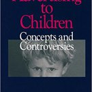 Ebook 978-0761912859 Advertising to Children: Concepts and Controversies (1-Off Series)
