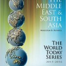 Ebook 978-1475818789 The Middle East and South Asia 2015-2016 (World Today (Stryker))