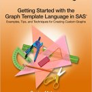 Ebook 978-1612907123 Getting Started with the Graph Template Language in SAS: Examples, Tips, and