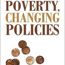 Ebook 978-0871543103 Changing Poverty, Changing Policies