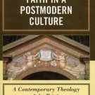 Ebook 978-0742551527 Premodern Faith in a Postmodern Culture: A Contemporary Theology of the Trin