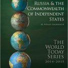 Ebook 978-1475812251 Russia and The Commonwealth of Independent States 2014 (World Today (Stryker