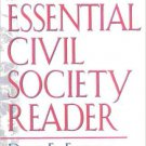 Ebook 978-0847697182 The Essential Civil Society Reader: The Classic Essays