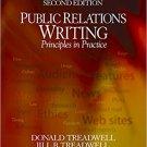 Ebook 978-1412905510 Public Relations Writing: Principles in Practice