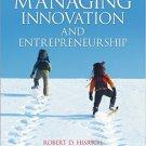Ebook 978-1452241357 Managing Innovation and Entrepreneurship