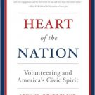Ebook 978-1442275508 Heart of the Nation: Volunteering and America's Civic Spirit