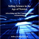 Ebook 978-1409400752 Selling Science in the Age of Newton: Advertising and the Commoditization of