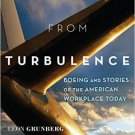 Ebook 978-1442248540 Emerging from Turbulence: Boeing and Stories of the American Workplace Today