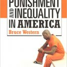Ebook 978-0871548955 Punishment and Inequality in America