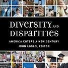 Ebook Diversity and Disparities: America Enters a New Century: America Enters a New Century