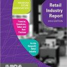 Ebook 978-1629580357 Museum Store Association Retail Industry Report, 2014 Edition: Financial, Op