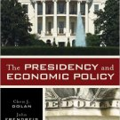 Ebook 978-0742547292 The Presidency and Economic Policy