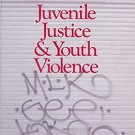Ebook 978-0761903734 Juvenile Justice and Youth Violence