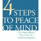 Ebook 978-0742558786 The 4 Steps to Peace of Mind: The Simple Effective Way to Cure Our Emotional