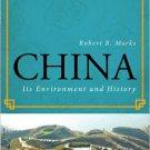 Ebook 978-1442212756 China: Its Environment and History (World Social Change)