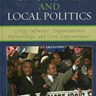 Ebook 978-0742545212 Black Churches and Local Politics: Clergy Influence, Organizational Partners