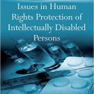 Ebook 978-0754677604 Issues in Human Rights Protection of Intellectually Disabled Persons (Medica