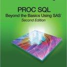 Ebook 978-1612900278 PROC SQL: Beyond the Basics Using SAS, Second Edition