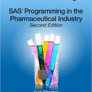 Ebook 978-1612906041 SAS Programming in the Pharmaceutical Industry, Second Edition