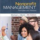 Ebook 978-1483375991 Nonprofit Management: Principles and Practice